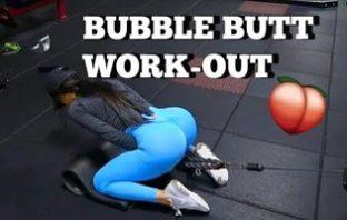 Come avere un sedere alto e tondo- allenamento completo