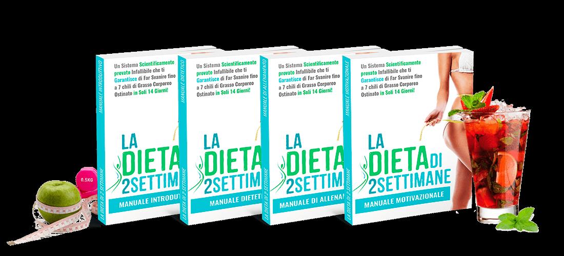 La dieta 2 settimane: acquista